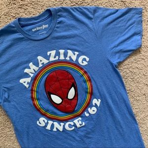Marvel Amazing Spider Man Retro T-Shirt